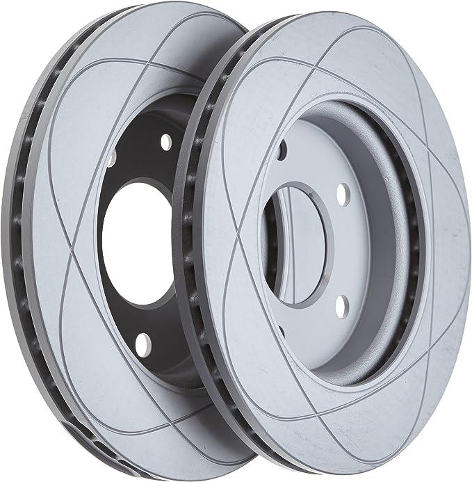 Ate 24032201681 Bremsscheibe Power Disc Paar Auto