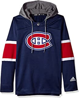 d6a92652 Montreal Canadiens Women's NHL Adidas
