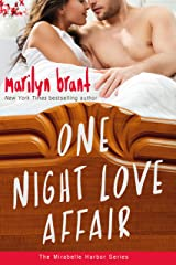 One Night Love Affair (Mirabelle Harbor, Book 5) Kindle Edition