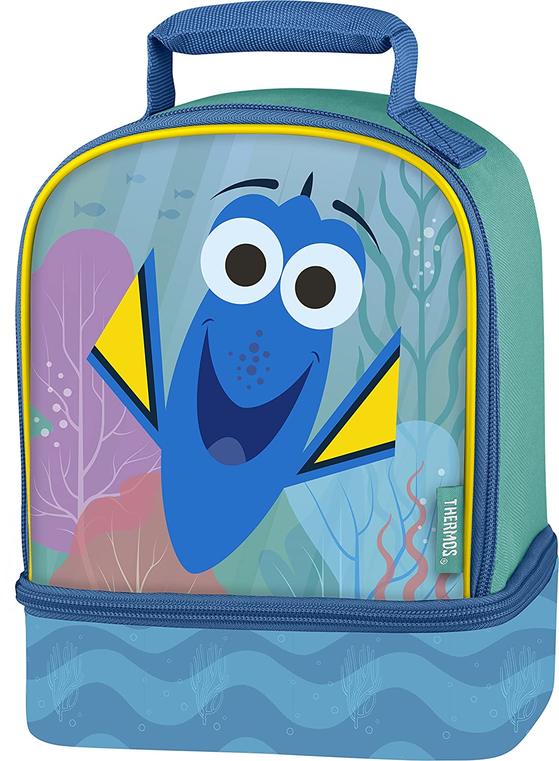 Thermos Finding Dory Dual Lunc...