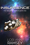 Insurgence (The Realm of Xeoron Book 1)
