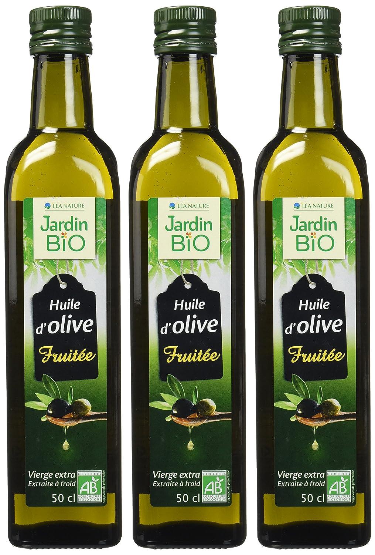 huile olive bio 66