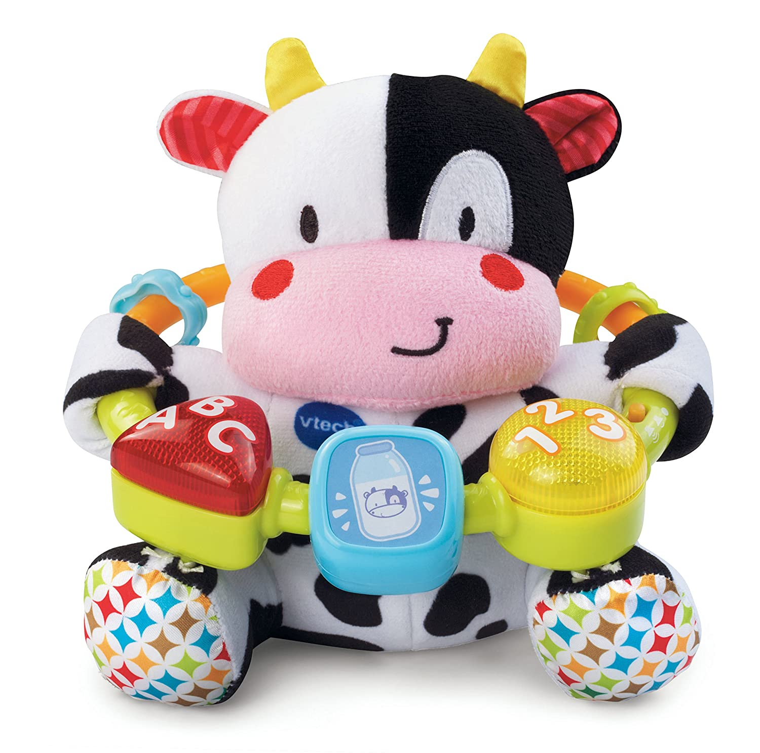 VTech Lil' Critters Moosical Beads Frustration Free Packaging