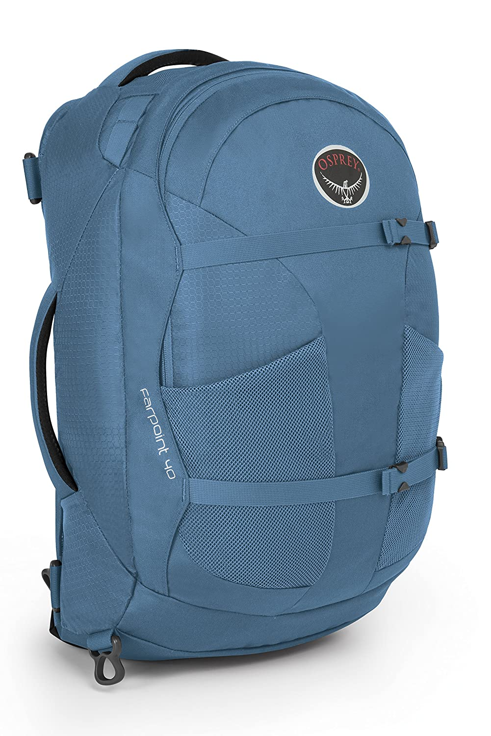 Amazon.com   Osprey Packs Farpoint 40 Travel Backpack   Sports   Outdoors 452a27c8af394