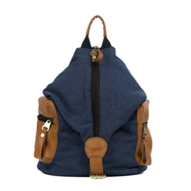Handbag Republic Latest Womens Designer Large Backpack Style Jean ...