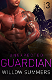 Unexpected Guardian (Skyline Trilogy Book 3)