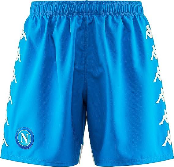 SSC Napoli Pantalones de Juego: Amazon.es: Ropa y accesorios