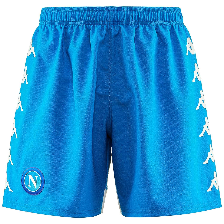 TALLA 3XL. SSC Napoli Pantalones de Juego