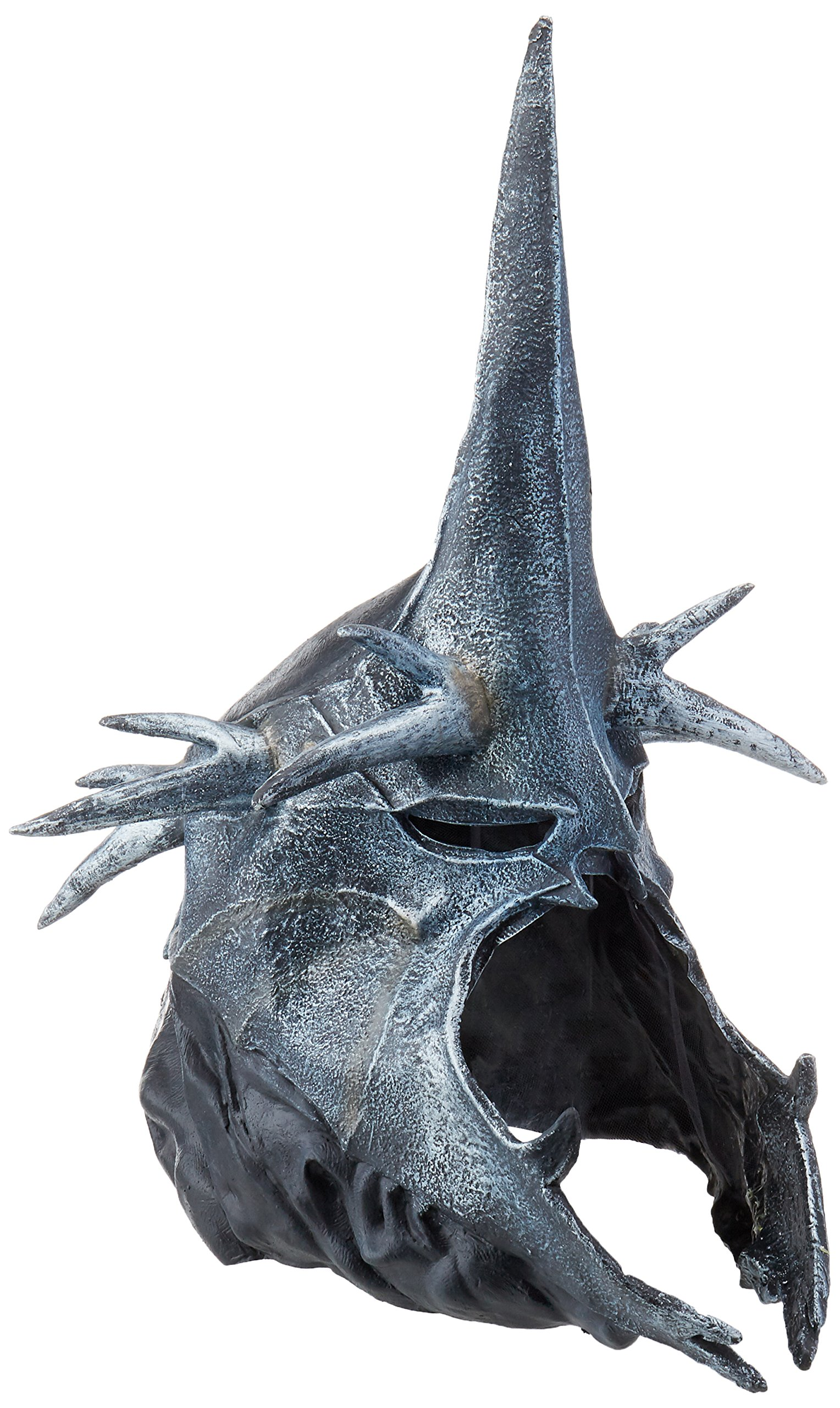Rubie's Men's Lord Of The Rings Witch King Mask, Multicolor, One Size
