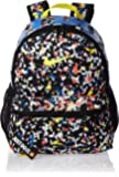 Nike Unisex-Child Y Nk Brsla Jdi Mini Backpack - Aop Backpack
