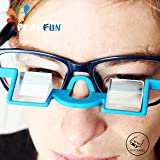 YY Vertical Plasfun Belay Glasses - The Original