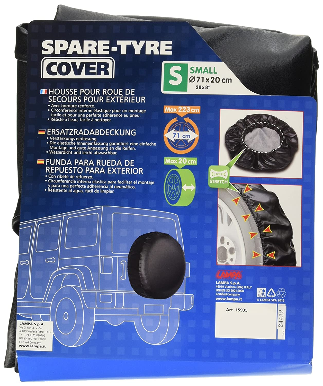 Lampa 15935 Spare Wheel Cover