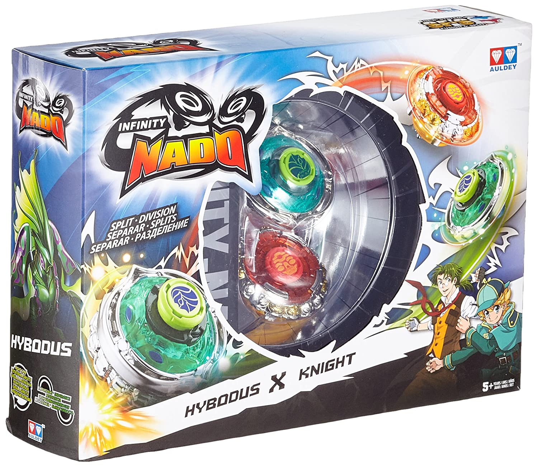 unisex-child Auldeytoys YW624605 Infinity Nado Hybodus Jedi knight Spiel