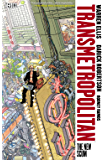 Transmetropolitan, Vol. 4: The New Scum