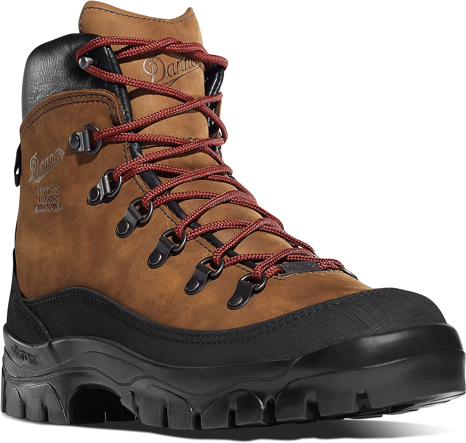 Danner Men s Crater Rim 6 Gore-Tex Hiking Boot