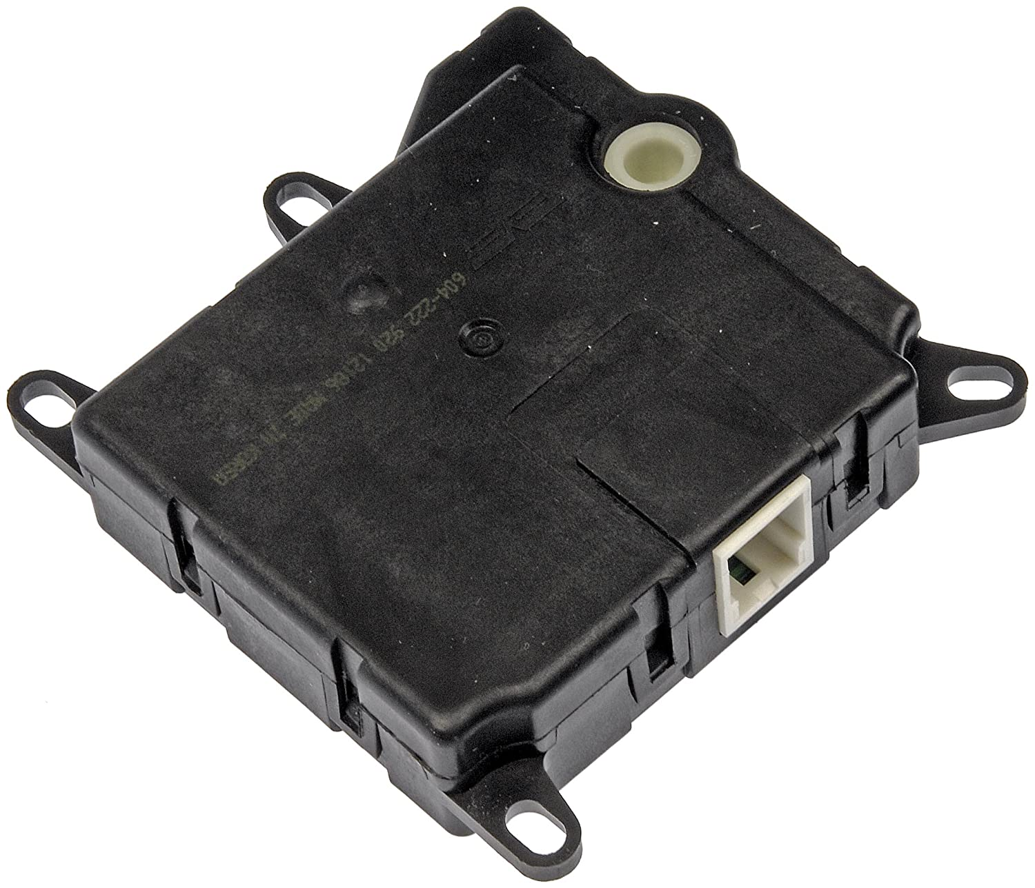 Dorman 604-222 HVAC Heater Blend Door Actuator