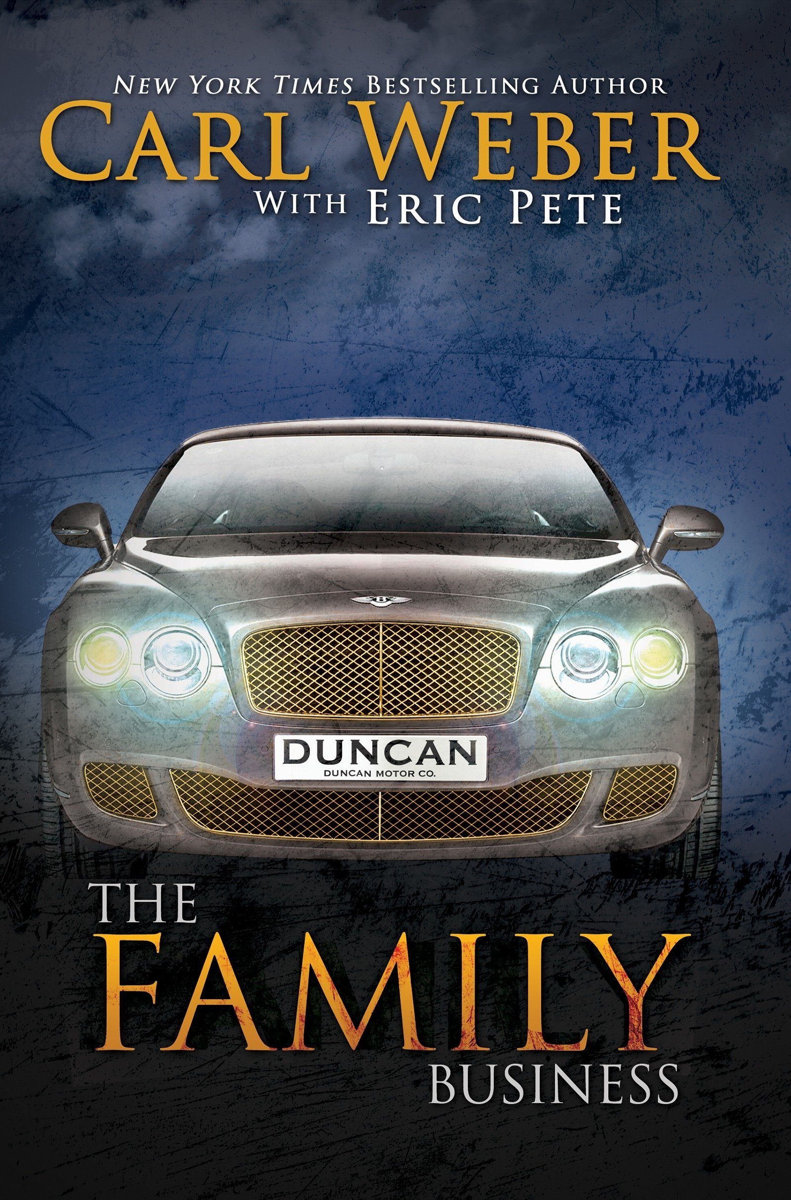 Download The Family Business ebook