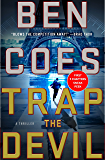 Trap the Devil: Thriller: Free 9-Chapter Preview (A Dewey Andreas Novel)