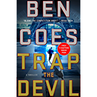 Trap the Devil: Thriller: Free 9-Chapter Preview (A Dewey Andreas Novel Book 7)