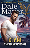 Keane (The Mavericks Book 9)