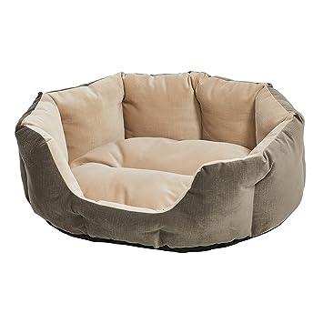 Amazon.com: Midwest Casas para Mascotas quiettime Deluxe ...