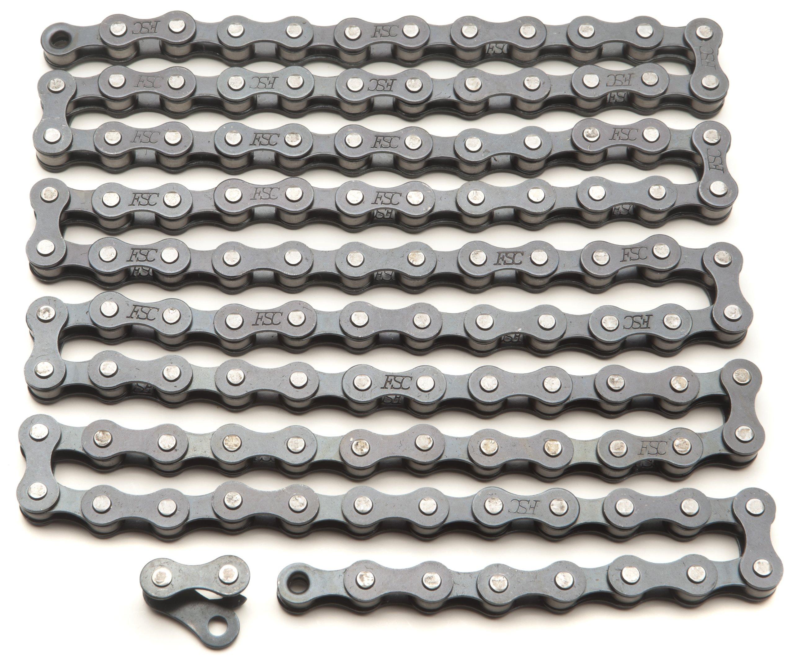 Schwinn Bicycle Chain (1/2 inches x 1/8 inches) by Schwinn