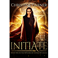 Initiate (Witches of Coventry House Book 2) (English Edition)