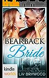 Paranormal Dating Agency: Bearback Bride (Kindle Worlds Novella)