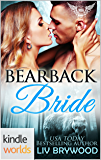 Paranormal Dating Agency: Bearback Bride (Kindle Worlds Novella)