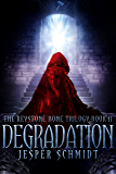 Degradation (The Keystone Bone Trilogy Book 2)