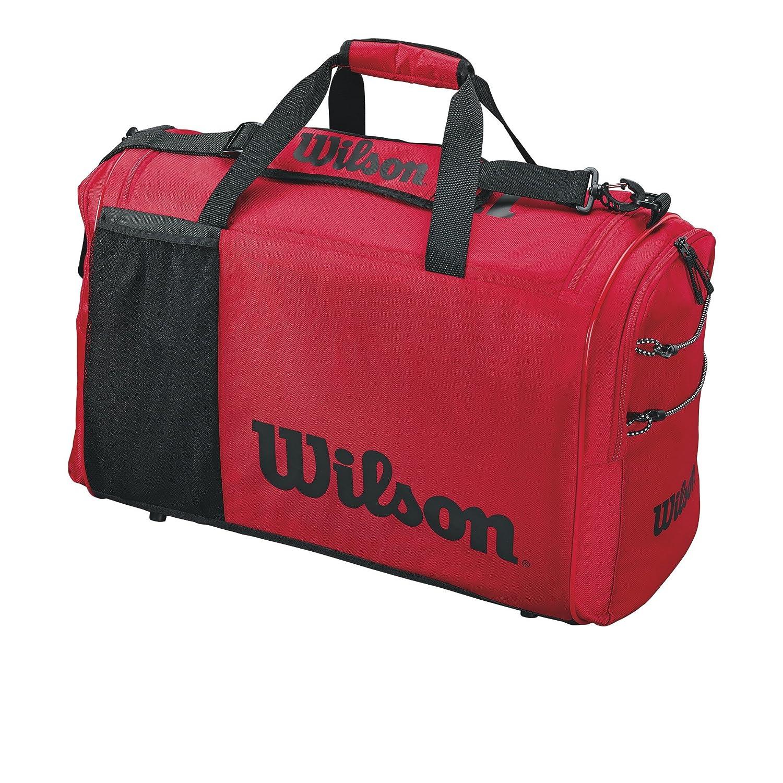 WILSON All Gear Paletero, Unisex Adulto, Green/Black, Talla Única: Amazon.es: Deportes y aire libre