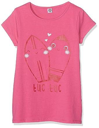 Tuc Tuc Camiseta para Ni/ñas