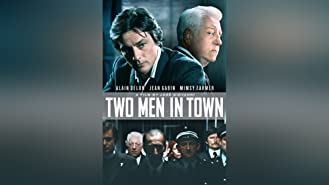 Two Men In Town (English Subtitled)