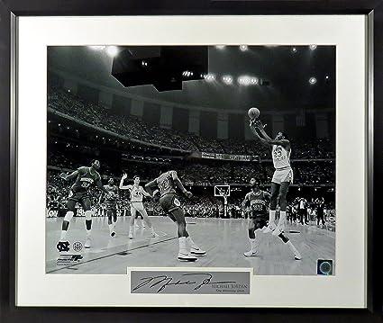 "13e68b9b9e2 Image Unavailable. Image not available for. Color  UNC Chicago Bulls  Michael Jordan "" ..."