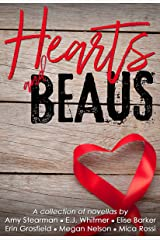 Hearts and Beaus: A Collection of Love Stories Kindle Edition