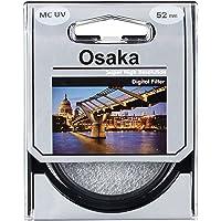 Osaka 52mm UV Filter