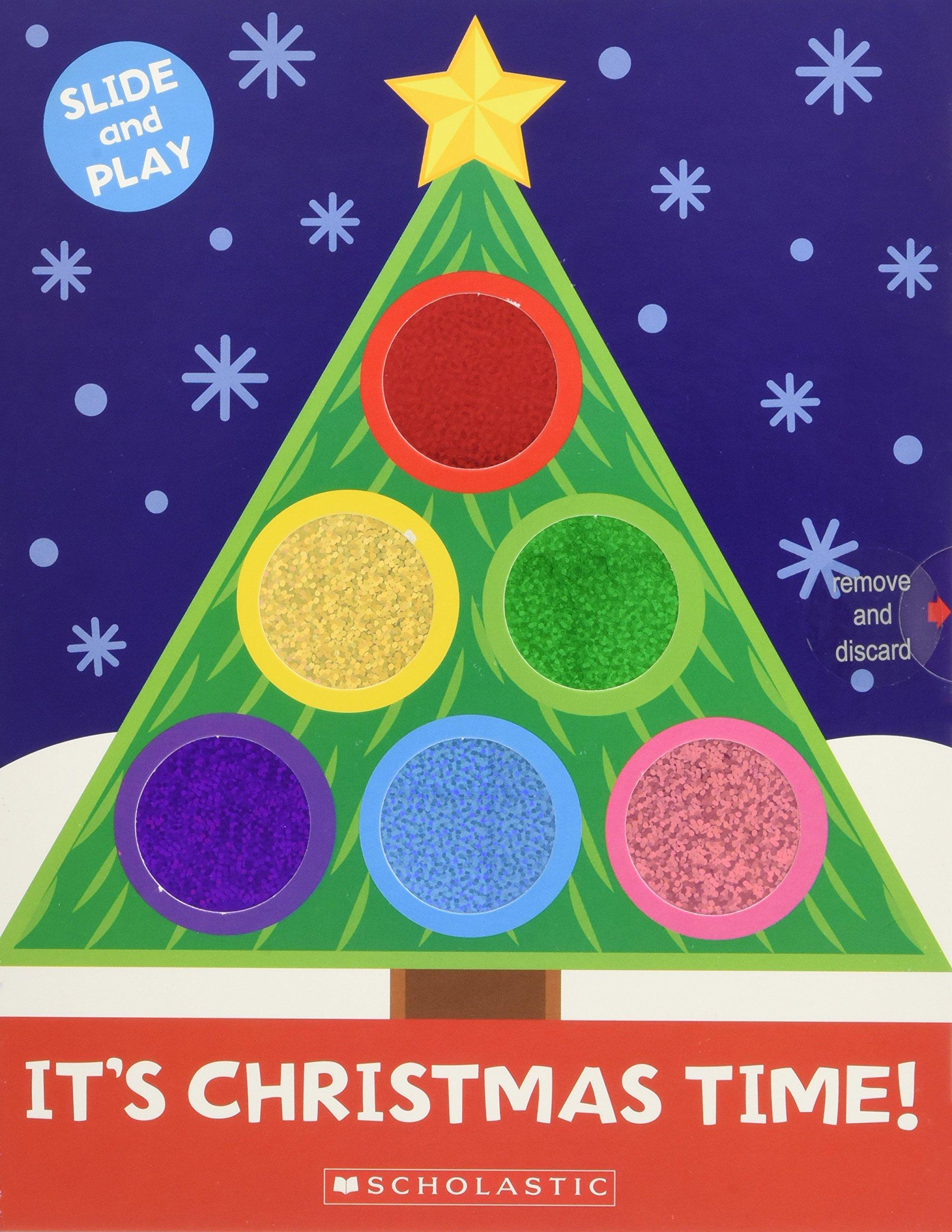 It's Christmas Time! (Slide and Play) PDF