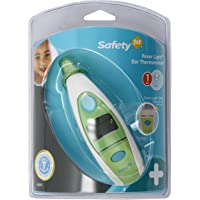 Safety 1St Fever Light Ear Thermometer