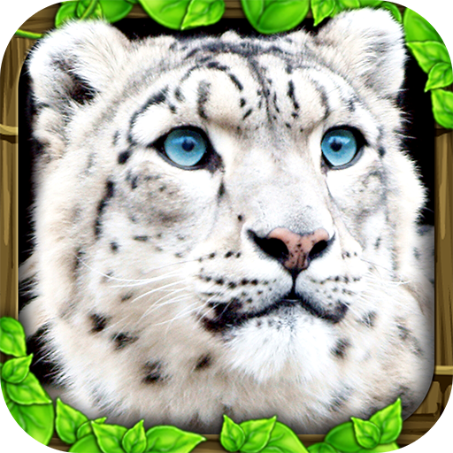 Snow Leopard Simulator ()