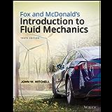 Fox and McDonald's Introduction to Fluid Mechanics, 10th Edition