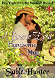 Brown Eyed Handsome Man - Sweeter Version (Hell Yeah! Sweeter Version Book 4)