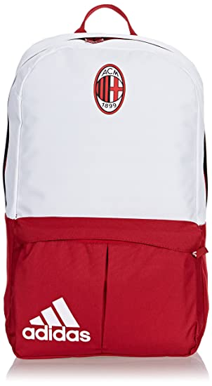 adidas Milan AC Backpack, BlancRouge, One Size: Amazon.co