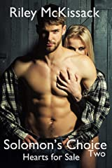 Solomon's Choice 2: Hearts for Sale (Men of the Badge Book 14) Kindle Edition
