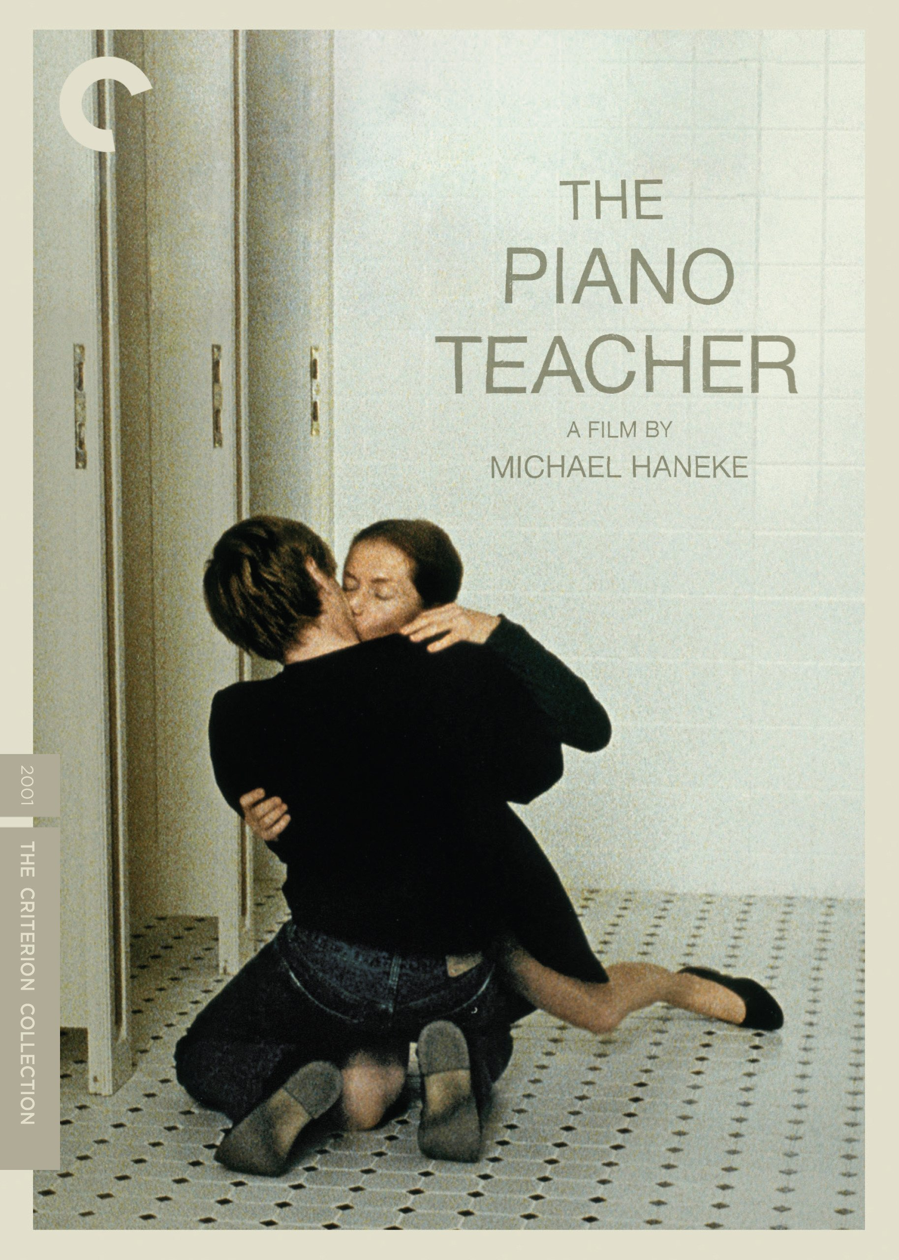 The Piano Teacher (English Subtitled)