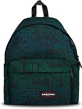 Sac à dos EASTPAK Padded Pak'r Blurred Dots 1 compartiment