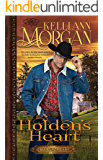 Holden's Heart (Silver Springs Series Book 1)