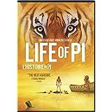 Life of Pi / L'histoire de Pi (Bilingual)
