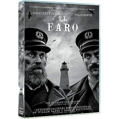 El Faro [DVD]