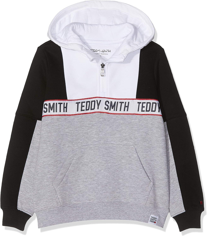 Teddy Smith S- Neil Hoody JR, Sweat-shirt