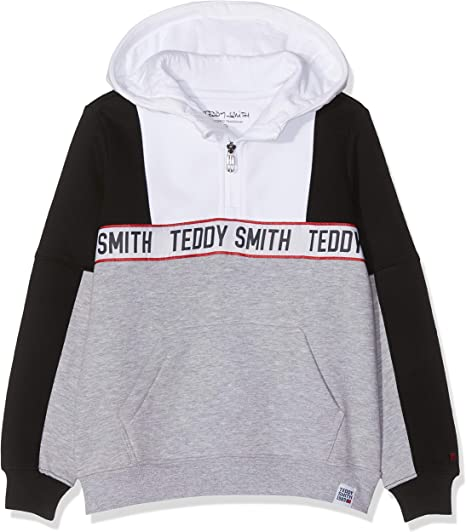 Teddy Smith S- Neil Hoody Jr Sweat-Shirt